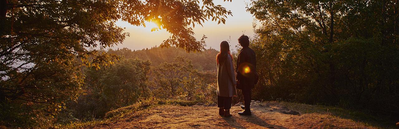 Visuel du film VERS LA LUMIÈRE